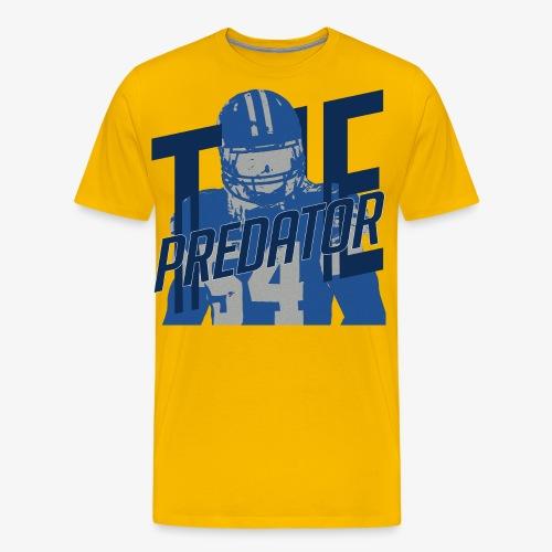 thePredator2 - Men's Premium T-Shirt