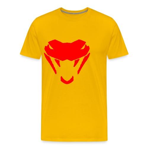 ViPeR Official New T-Shirts - Men's Premium T-Shirt