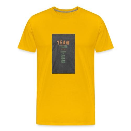 Team 10JR official - Men's Premium T-Shirt