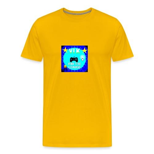 MInerVik Merch - Men's Premium T-Shirt
