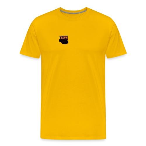 Bird - Men's Premium T-Shirt
