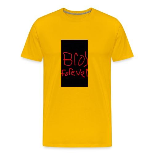 580B3FBD 5EBD 4E3C AA61 FB3B4BDDB1E3 - Men's Premium T-Shirt