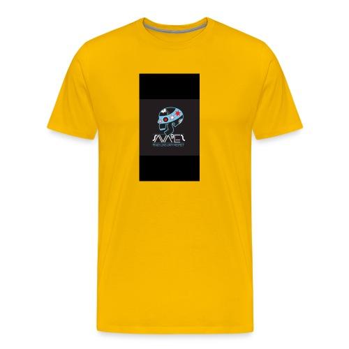 SugarSkull - Men's Premium T-Shirt
