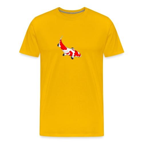 Koi Accessories - Men's Premium T-Shirt