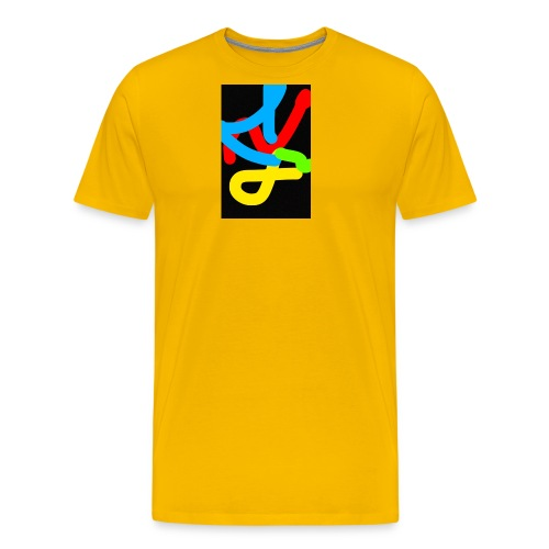 SWEATSHIRRT - Men's Premium T-Shirt