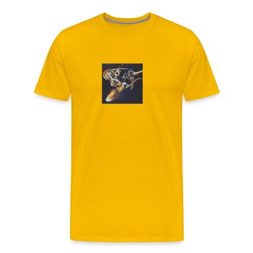 UNROYAL SAVAGES - Men's Premium T-Shirt