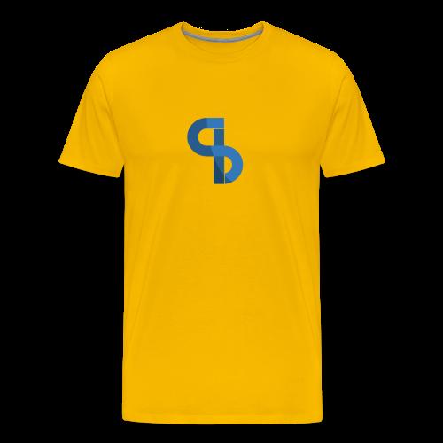 Santian Logo - Men's Premium T-Shirt
