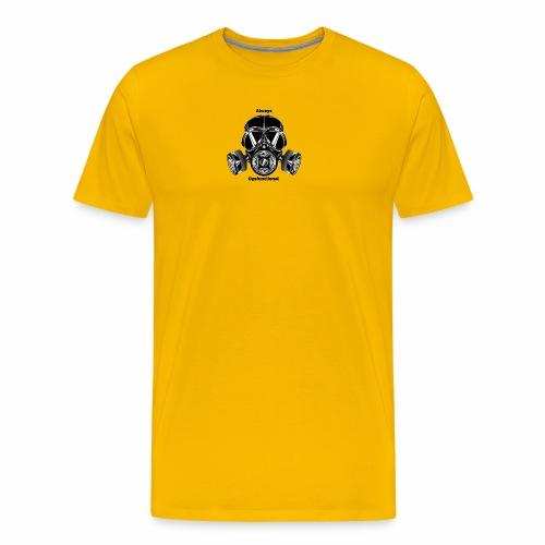 Always dysfunctional - Men's Premium T-Shirt