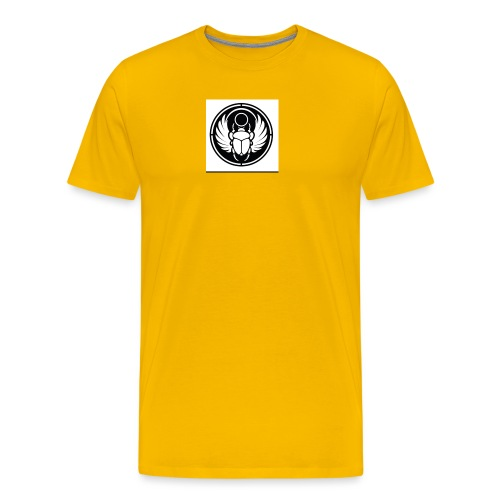 Scarab - Men's Premium T-Shirt