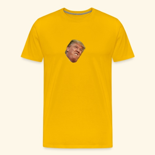 Donald Trump - Men's Premium T-Shirt