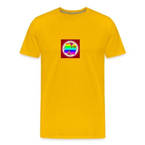 Nurvc - Men's Premium T-Shirt