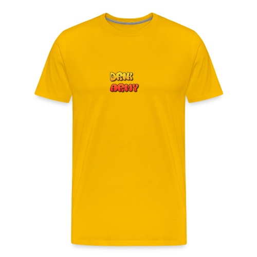 Drik Army T-Shirt - Men's Premium T-Shirt