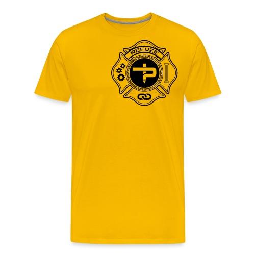 Life of Service ! - Men's Premium T-Shirt