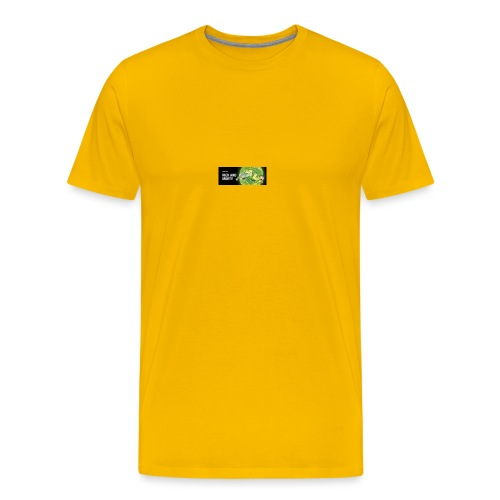 flippy - Men's Premium T-Shirt