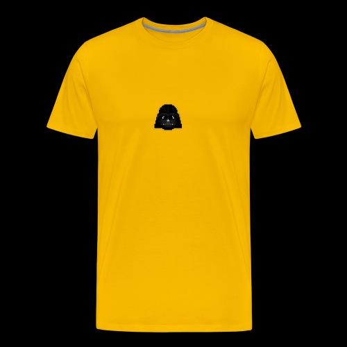 8-bit Hacks - Men's Premium T-Shirt