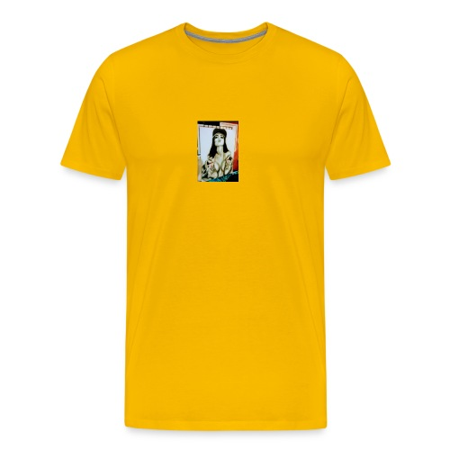 Photo art - Men's Premium T-Shirt