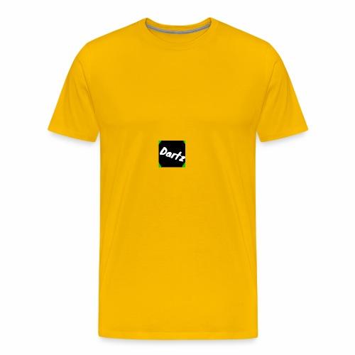 Dartz Merchandise - Men's Premium T-Shirt
