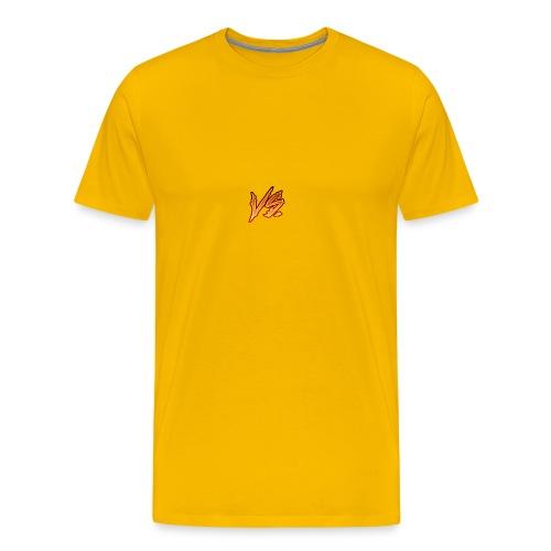 VS LBV merch - Men's Premium T-Shirt