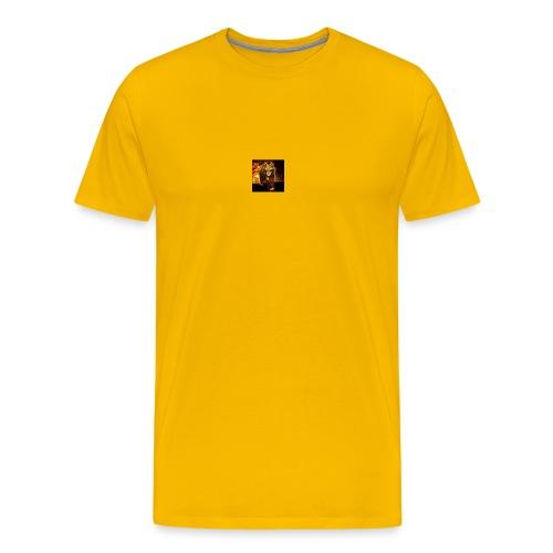 ziticmash - Men's Premium T-Shirt