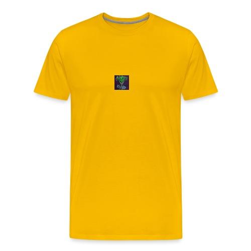 Team Aiden - Men's Premium T-Shirt