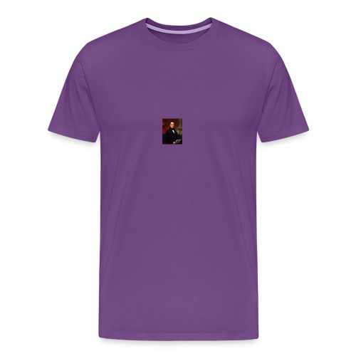 WIlliam Rufus King - Men's Premium T-Shirt