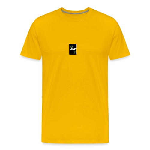 Chill - Men's Premium T-Shirt