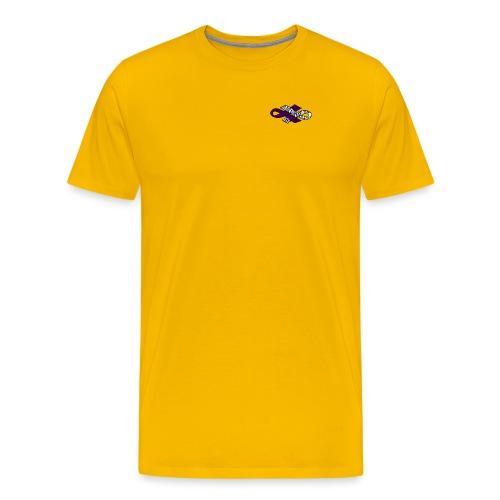 Hunter Syndrome Design - Men's Premium T-Shirt