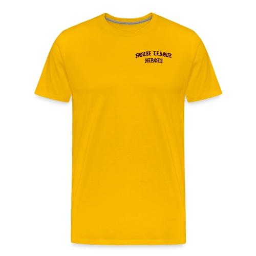 CREST - Men's Premium T-Shirt