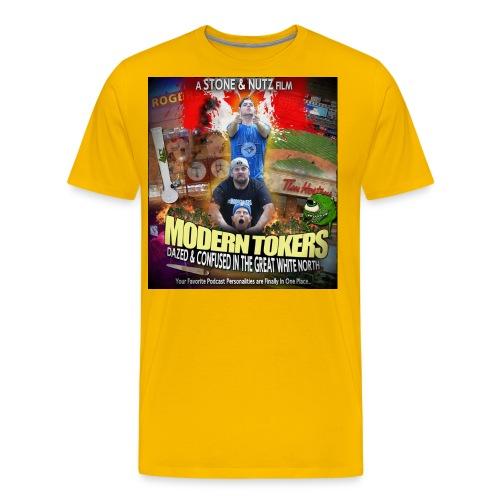 yobber - Men's Premium T-Shirt