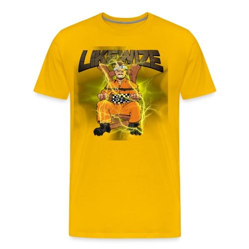 likewize - Men's Premium T-Shirt