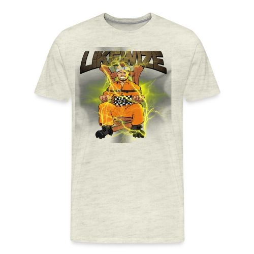 likewize - Men's Premium T-Shirt