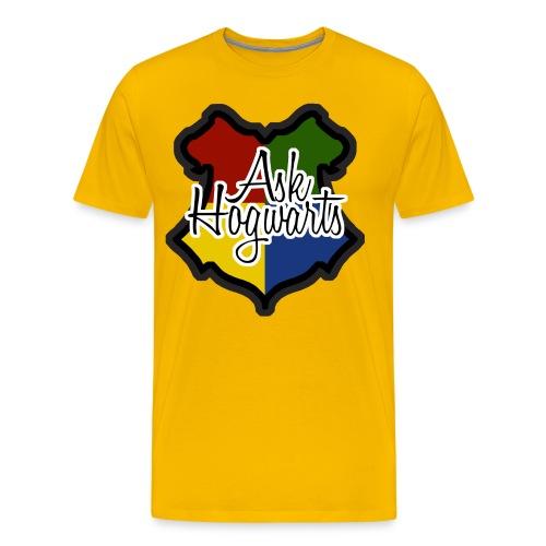 ahlogonewtrans - Men's Premium T-Shirt