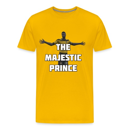 MAJESTIC PRINCE - Men's Premium T-Shirt