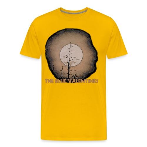 Blue Valentines Tee - Men's Premium T-Shirt