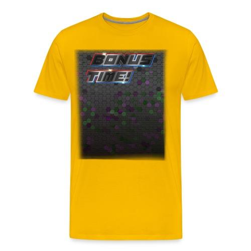 BTlong - Men's Premium T-Shirt
