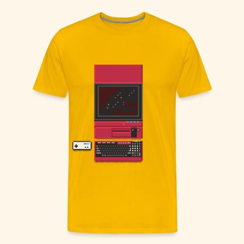 x1 - Men's Premium T-Shirt