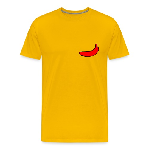 Red Banana Clothing original - Men's Premium T-Shirt