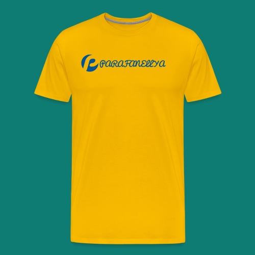 Parafanellya - Men's Premium T-Shirt