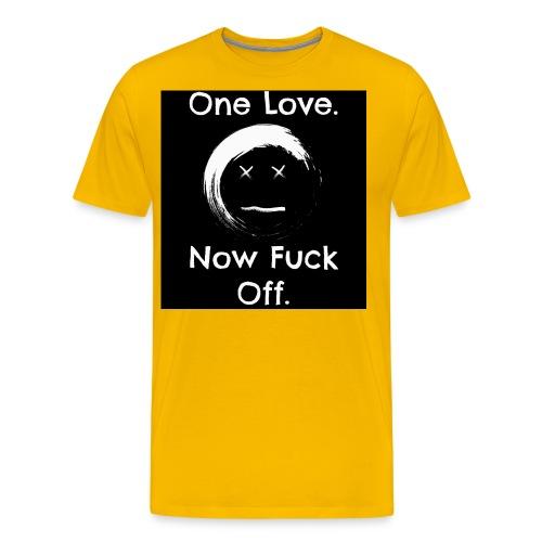 OLNFO - Men's Premium T-Shirt