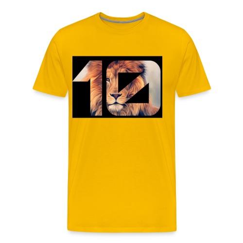YRBN - Men's Premium T-Shirt