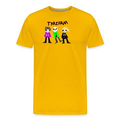 TeamTMI - Men's Premium T-Shirt