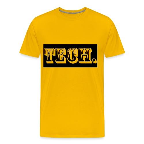 Devon Mahon - Men's Premium T-Shirt