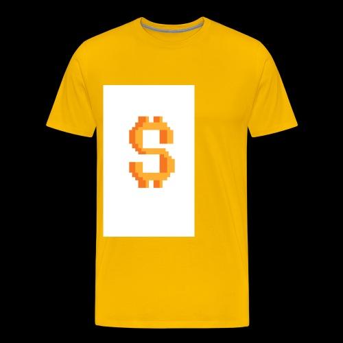 1E6E4633 9E7F 42C2 8F5E 5BBBAC23AACF - Men's Premium T-Shirt