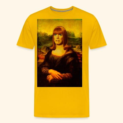 Miss Coco Lisa - Men's Premium T-Shirt