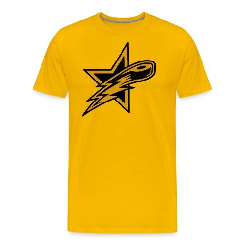 2BC All Stars Logo - Men's Premium T-Shirt