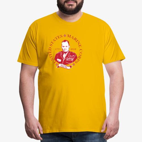 Chesty - Red - Men's Premium T-Shirt