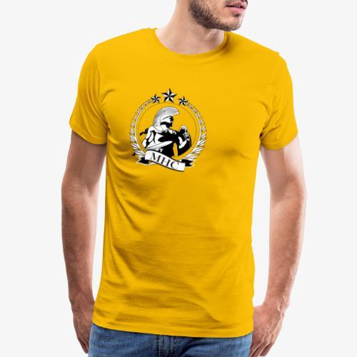 MHC - Banner - Men's Premium T-Shirt