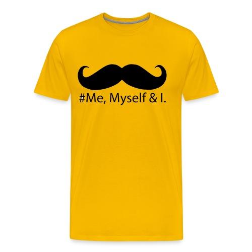 Logo vcopy - Men's Premium T-Shirt