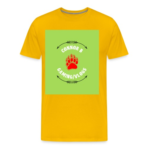 #beabooty - Men's Premium T-Shirt