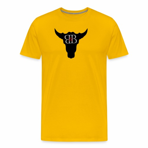 B&B - Men's Premium T-Shirt